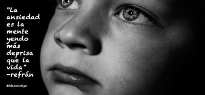 TDAH. viviendo deprisa